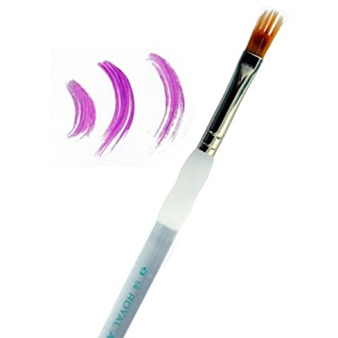 Aqualon Brushes - 1/4