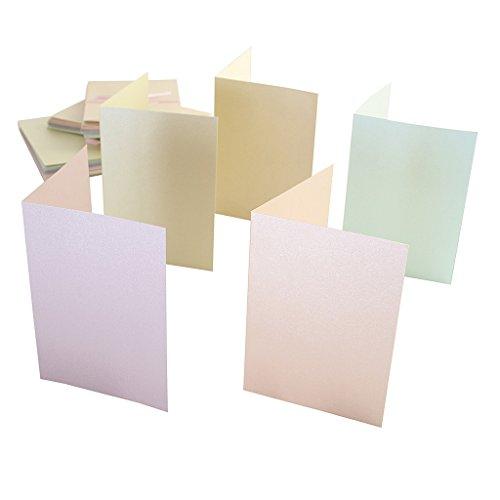 anitas-biglietti-a6-vuoti-color-pastello-perlescente-luccicante-buste-c6-50-pezzi