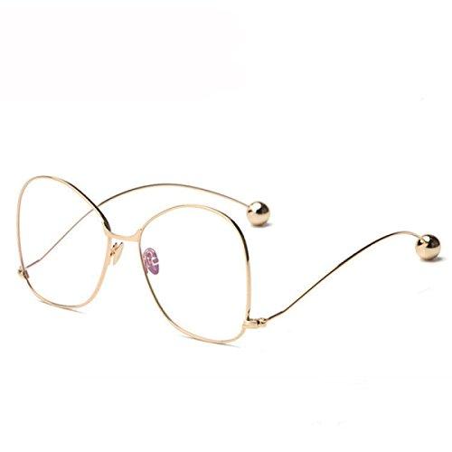 Occhiali Da Sole / Occhiali Da Sole In Metallo / Occhiali Da Sole Polarizzati / Bicchieri / Uomini E Donne / Anti-UV,A