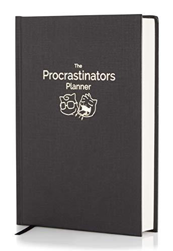 The Procrastinators Planner - Da...