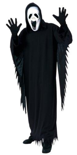 RS215957 Howling Ghost Fasnet Kostüm Gr. One Size (Howling Ghost Kostüm)