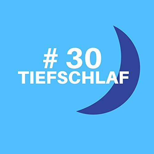 # 30 Tiefschlaf - Schlafe Musik mit Theta-Wellen, Naturgeräuschen, Piano und New-Age-Songs