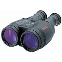 Canon 18 x 50 Image Stabilising All Weather Binoculars