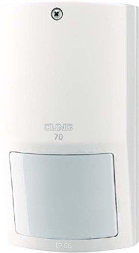Jung Automatik-Wächter 70 W70WW
