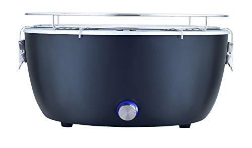 Master bbqgrill bistecchiera portatile alimentazione a batterie usb