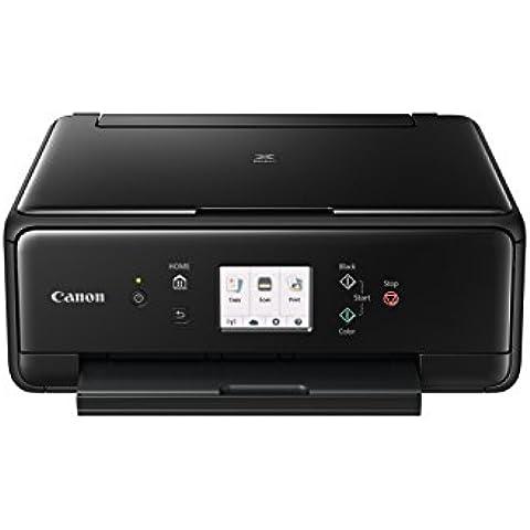 Canon PIXMA TS6050 Ad inchiostro A4 Wi-Fi (Ieee 802.11b / G / N Usb)