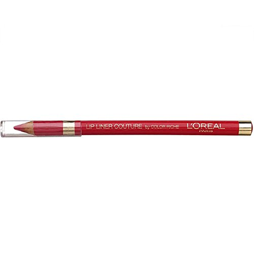 Color Riche Lipliner Couture Perfect Red 377