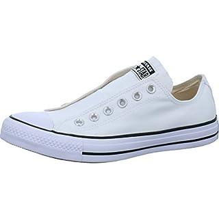 Converse Chucks CT AS Slip 164301C Weiss, Schuhgröße:36.5