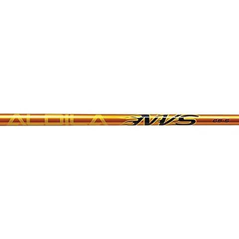 Aldila NVS 65 select your flex (R/S) .350 Wood Shaft