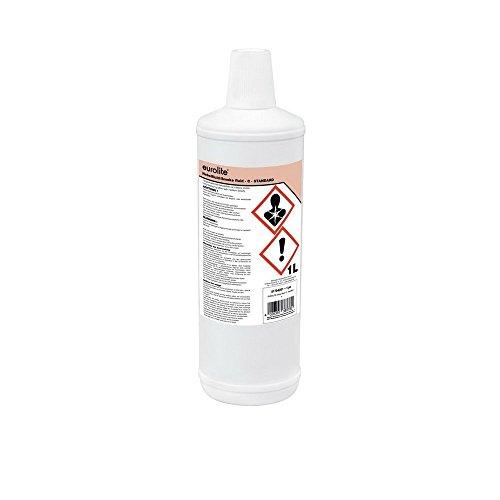 Flüssigkeit Nebelmaschine - Eurolite 51704201 C-Standard Smoke Fluid (1