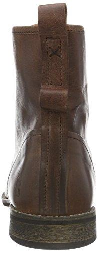 Shoe the Bear Walker L, Bottes Classiques Homme Marron (Brown)