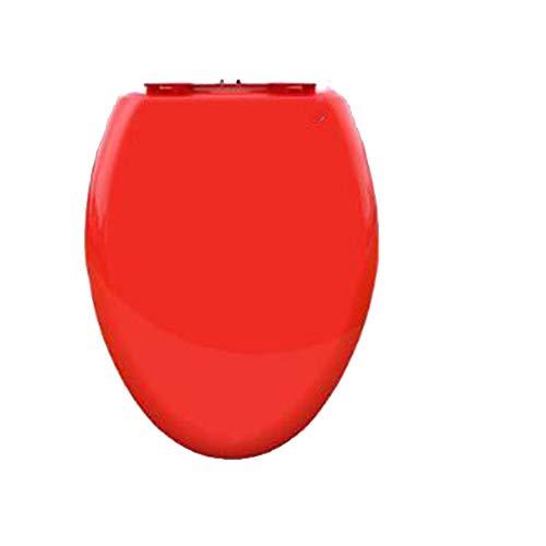 WY-Toilet cover V-förmiges WC-Sitzzubehör WC-Deckel mit WC-Sitzbezug