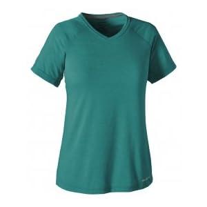 Patagonia S/S Nine Trails Shirt