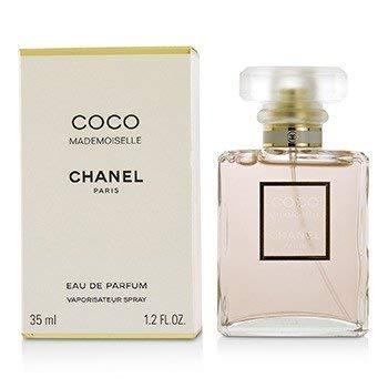 Channe Coco Mademoiselle Eau de Parfum, 35 ml