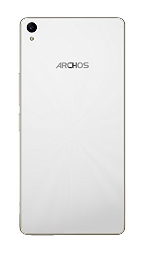 Archos AC50DIS Diamond Smartphone da 16GB, Dual