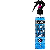 Muc-Off Visor, Lens and Goggle Cleaner - 250 ml