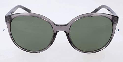 Fossil Unisex-Kinder FOS 2020/P/S Sonnenbrille, Grau (Grey), 57