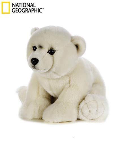 Venturelli Polare Grande Orso Peluches Giocattolo 717, Multicolore, 8004332922483
