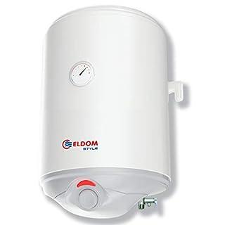 Warmwasserspeicher Warmwasserboiler Eldom Style 30L druckfest