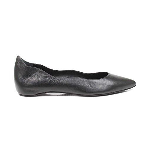 SCHUTZ 16790027 - Scarpe Basse per donna, black, taglia 38
