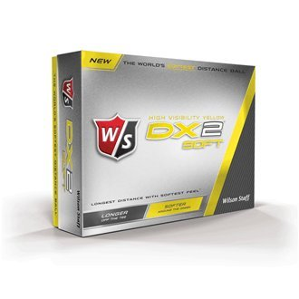 wilson-balle-w-s-dx2-soft-ye-12-balls-gap-wedge-composite-couleur-jaune-taille-1
