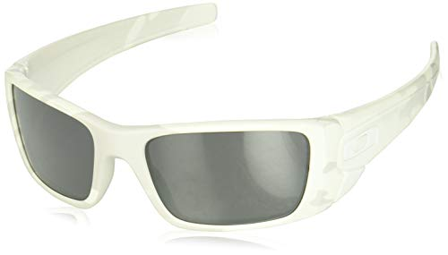 Oakley Fuel Cell Carakote Multicam Alpine Black Iridium