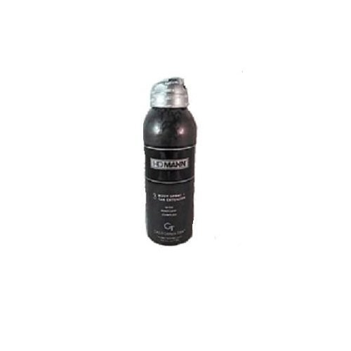 California Tan HD Mann Body Spray & Tan Extender with Energen Complex