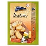 Piaceri mediterráneas bruschettine sin glutine 100 g