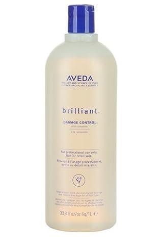 Aveda Brilliant Damage Control Refill Professional Size 33.8 oz