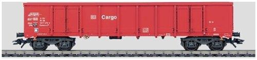 Märklin H0 Mä Off. Güterwagen Eanos-X 055 (Ag Db Cargo)