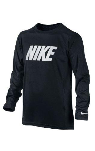 Nike Lunarglide 7 Scarpe De Ginnastica, Uomo Noir (noir / Rose Vif - Blanc 061)