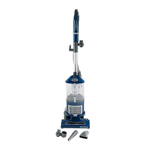Shark Lift Away Vacuum Cleaner NV350UK (Shark Blue)