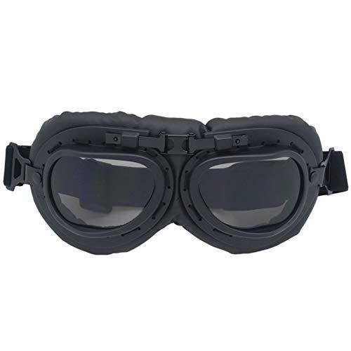 Daesar Schutzbrille Winddicht Outdoor Brille Herren Sport Brille Winddicht Grau