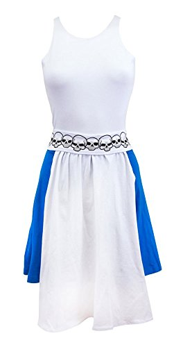 marvel-x-men-i-am-mystique-juniors-sleeveless-dress-s