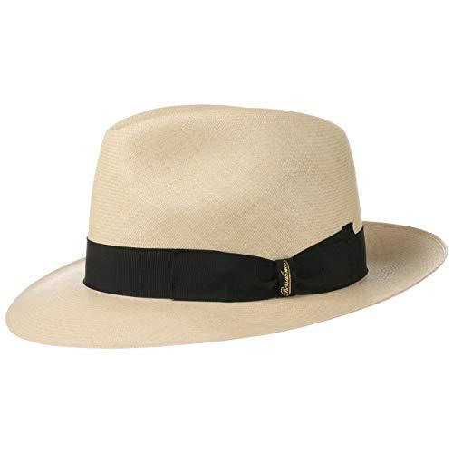 Borsalino Cappello Panama Bogart Premium Uomo  e3116f9e634b