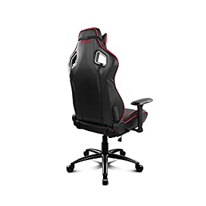 315FSxQNXYL. SS300  - Drift-DR400BR-Silla-gaming-color-negro-y-rojo