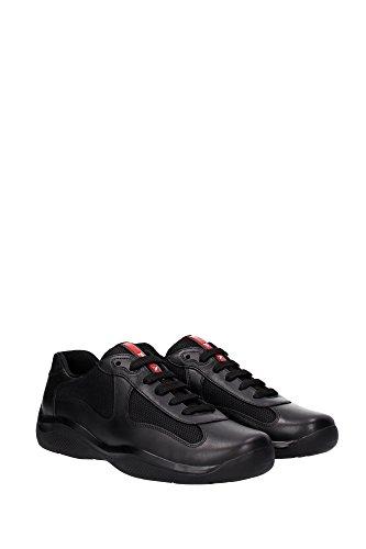 Prada Chaussures - (M-08-Sc-39323) Noir