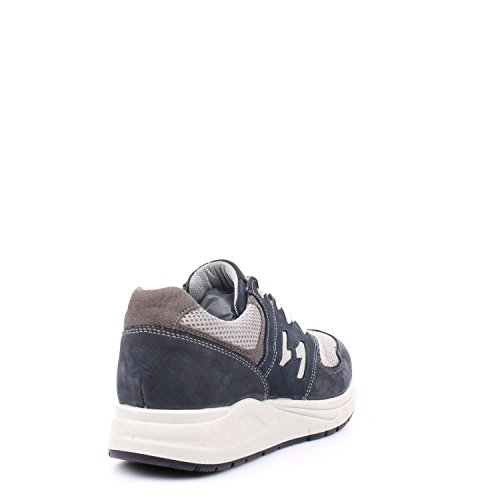 Igi & Co 7715000 Blue Men Sneakers