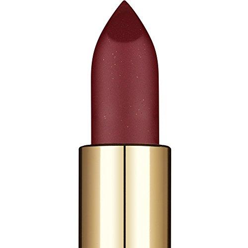 L'Oreal Paris Colour Riche Gold Obsession Lipstick, Plum Gold