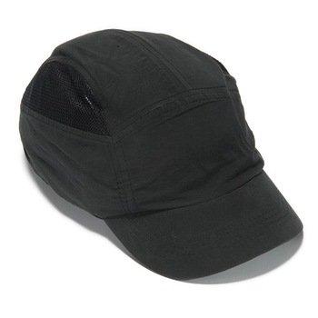 Scott Firstbase Nero-Bump Cappello Cappellino da Baseball di sicurezza
