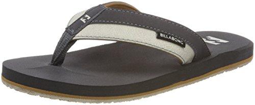 Billabong Day Impact, Chaussures De Plongée Grau Pour Homme (charcoal 18)