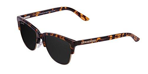 Hawkers CLASSIC X - Gafas de sol, CAREY DARK