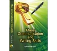 Mass Communication And Writing Skills