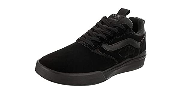 Vans UltraRange Pro BlackBlack 8uk BlackBlack: