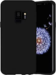 Samsung Galaxy S9 case cover   Soft silicone Material Anti Scratch   Anti-fingerprint Lightweight 360 Protecti
