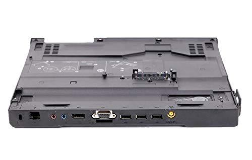 Lenovo UltraBase Dockingstation Replikator für ThinkPad, gebraucht gebraucht kaufen  Wird an jeden Ort in Deutschland