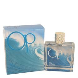 Ocean Pacific Blue Eau De Toilette Spray By Ocean Pacific -