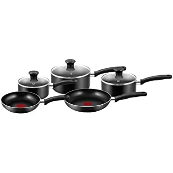 Buy Tefal Cookware Set Tef A157s545 Online At Low Prices