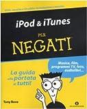 IPod & iTunes per negati