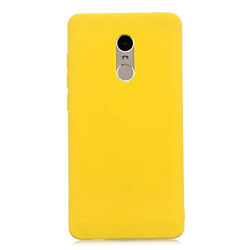 Cuzz Funda Xiaomi Redmi Note 4+{Protector Pantalla